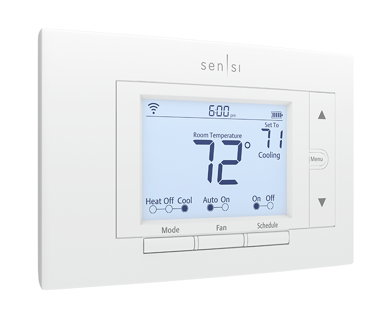 FREE Sensi Smart Thermostat -- Ameren IL Customers Only