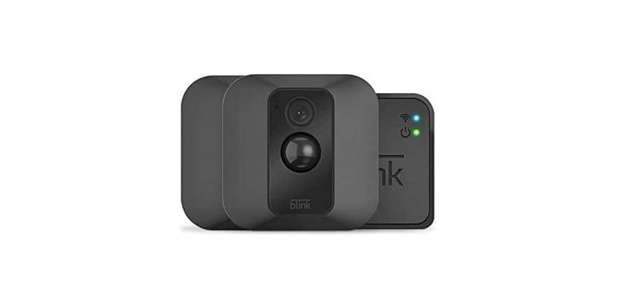 Blink XT (Used Acceptable to Very good) Camera Systems and Add-ons - $29.99 to $89.99