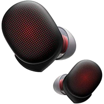 Amazfit PowerBuds w/ Heart Rate Monitoring & Noise Cancellation $89 + Free Shipping