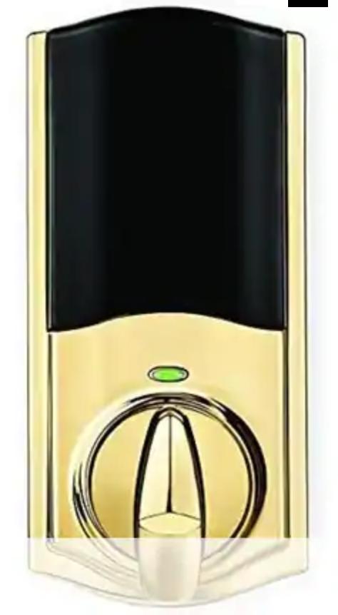 Kwikset Convert Smart Lock Conversion Kit (Amazon Key Edition) - $29.99