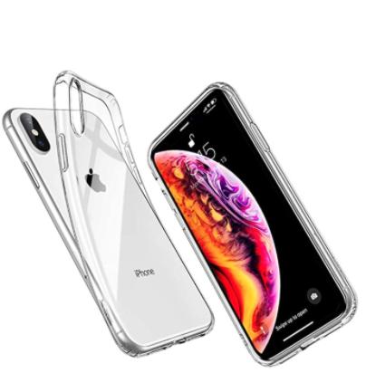 55% Off ESR iPhone 12 Mini/ Pro Max Cases and Screen Protectors from $5.15 | iPhone 11/Pro/Pro Mx/XS/X/XR/XS Max/8P/7P Cases from $2.4 | Airpods Pro Cases from $2.99 + FS