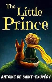 """Amazon Kindle Ebook """"The Little Prince"""" and Gone with the Wind - $0.99"""