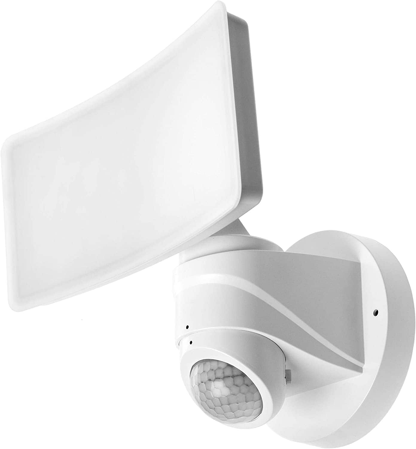 Home Zone Outdoor Security LED Motion Sensor Flood Light for $22.74 + Free Shipping