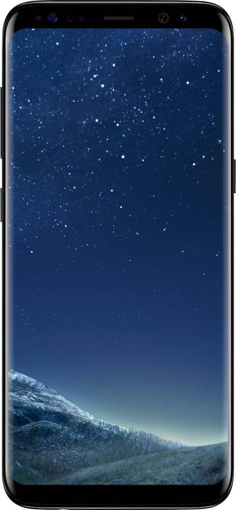 Sprint Galaxy s8 best buy $399.84 total (16.66/month for 24 months)
