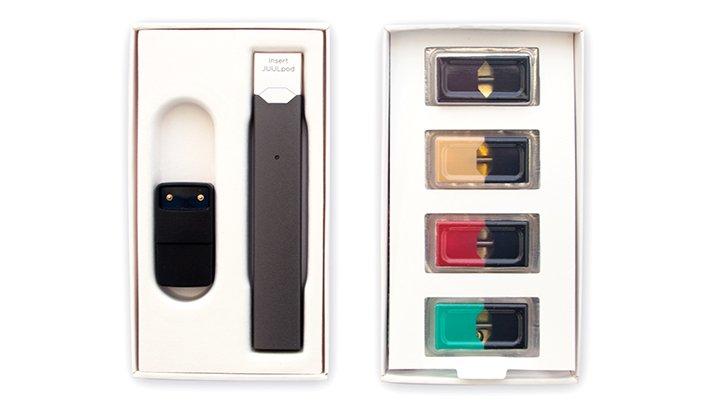 $1.09 for JUUL vaporizer starter kit ($49.99 value) for NYC residents