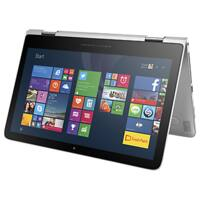 HP Deal: HP Spectre x360 Touchscreen Laptop (K1M35AV_1) (8GB RAM/256GB SSD) $820 with coupon + free shipping