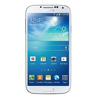 Verizon Wireless Deal: Verizon Website: Samsung Galaxy S4 in White Frost/Black Mist (Certified Pre-Owned) 4G LTE: $199.99