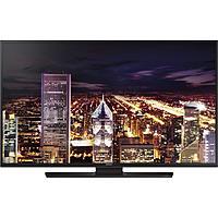 "Best Buy Deal: Samsung - 55"" Class (54.6"" Diag.) - LED - 2160p - Smart - 4K Ultra HD TV - Black: $899.99"