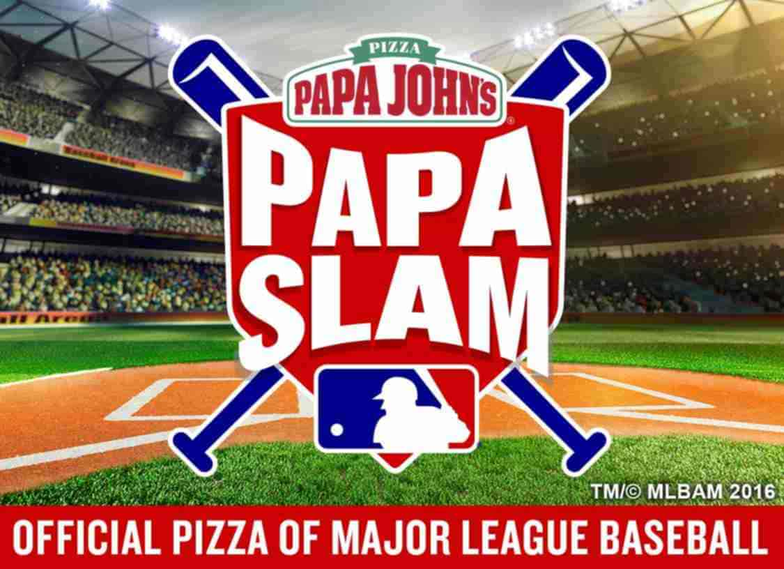 Papa John's Pizza: 40% off code