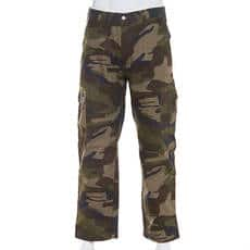 Mens Stanley Fleece Lined Pants and Jeans $15.99