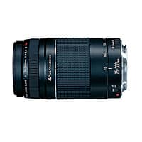 Canon Deal: Canon Refurb lenses 15%-40% off plus another $10-100 off cart