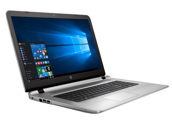 HP ENVY Laptop -17t $598.79 + FS with HP EPP Discount