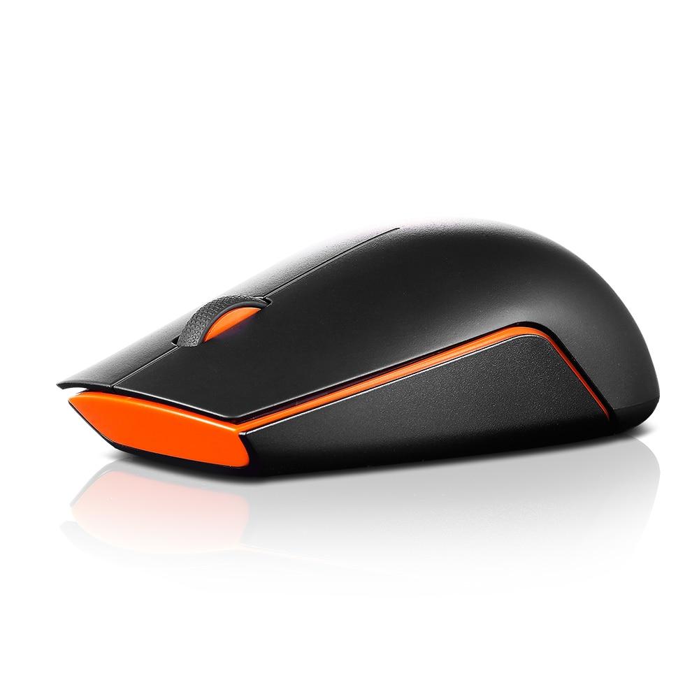 Lenovo wireless mouse 500 $14.99 + 10% discount in accessories [Lenovo.com]