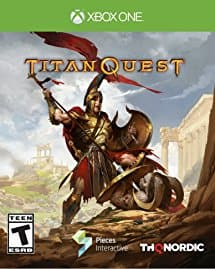 Titan Quest - Preorder for $23.99 for Xbox One or PS4 with Prime - Price mistake (should be $31 after prime)?