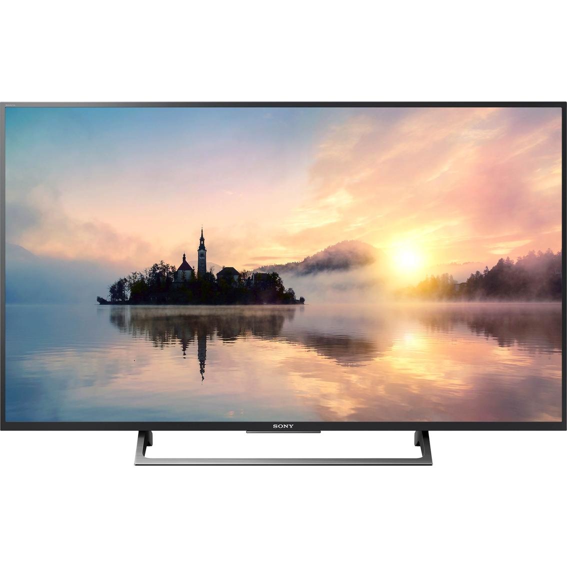 Sony 49 In. 4K HDR 60 Hz. Smart TV KD49X720E - $399 shipped (AAFES)
