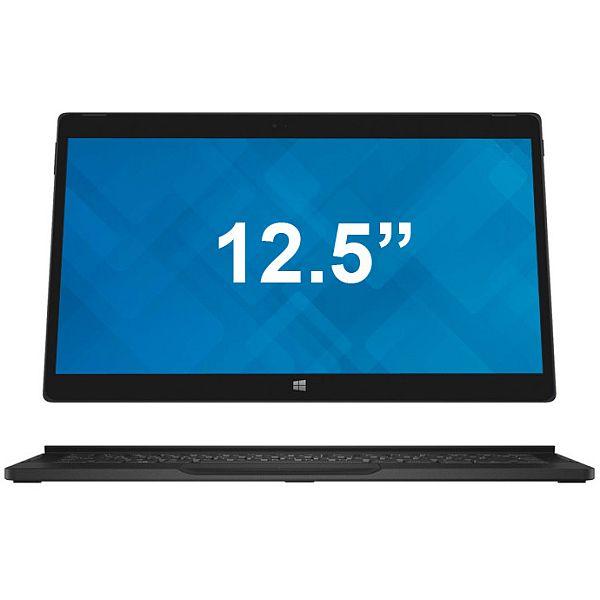 Dell 7275 Latitude 2-in-1 dell-refurb (w/ kb) , Core m5, 8GB, 256GB SSD, win 10, $349