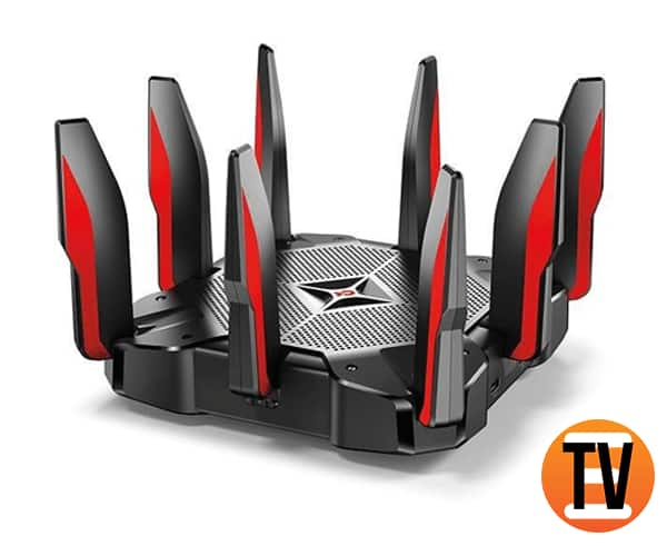 tp-link archer ax11000 tri-band wifi6 router, $299 at costco $299.99