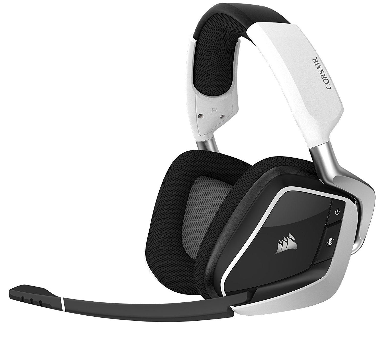 CORSAIR VOID PRO RGB Wireless Gaming Headset $79.99/$74.99