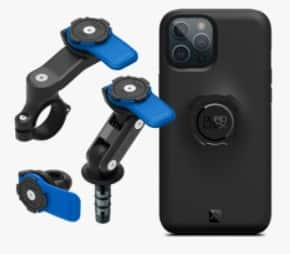 Quad Lock (QuadLock) phone cases and mounts: 30% off everything