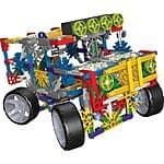 K'NEX - Classics 4-Wheel Drive Truck Building Set - Multi $10 + Free Store Pickup