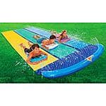 Wham-O Slip 'N Slide Triple Racer $20 + Free Store PickUp at Walmart