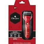Men's Braun Old Spice Shaver $28 + Free Shipping w/Amazon Prime