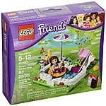 LEGO Friends Set $10 or Less + Free Shipping w/Prime on Select Sets