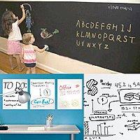 Tanga Deal: 6 ft Chalkboard or Whiteboard Decal $7.99 + Free Shipping