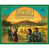Barnes & Noble Deal: Barnes and Noble: Settlers of  Catan Board Game and Expansions on sale