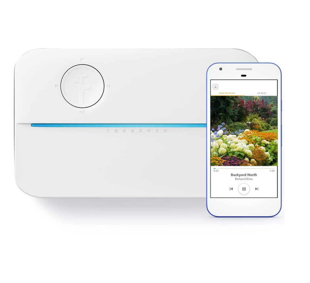 [Home Depot] Refurbished Rachio 3 Smart Sprinkler Controller 8-Zone $159 16-zone $199 + Free Shipping