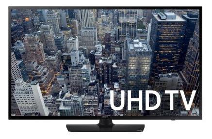 """Walmart .com SAMSUNG 48"""" 6400 Series - 4K Ultra HD Smart LED TV - 2160p, 120MR (Model#: UN48JU6400) YMMV $498"""