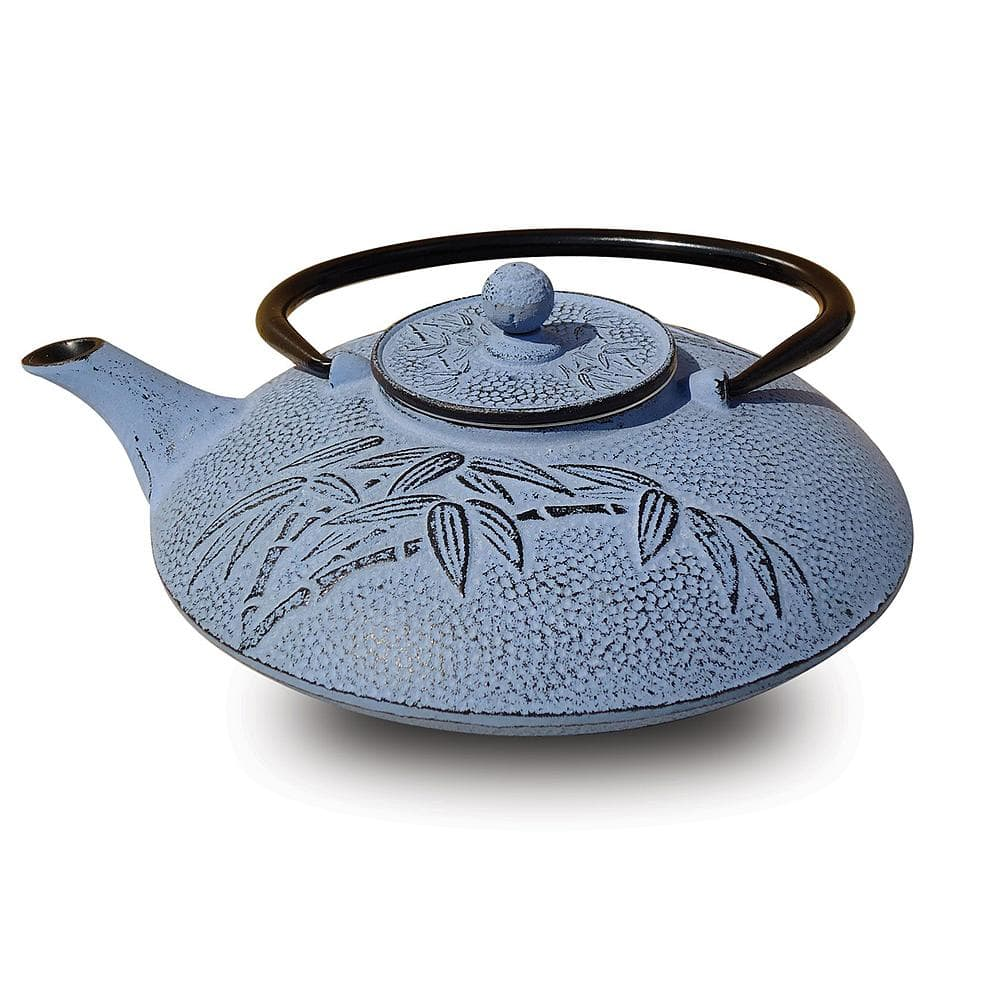 Sears.com Old Dutch Cast Iron teapots up ~50% off several sizes, designs  colors to choose from about $20 - $40, free pick up in store