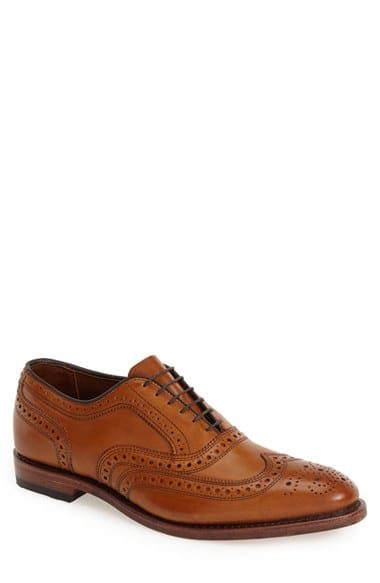 Allen Edmonds Sale on Nordstrom (Anniv Sale)