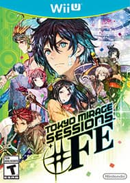 Tokyo Mirage Sessions #FE for Wii U - $25.97 at GameStop