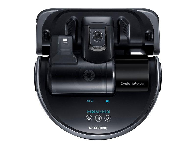 SAMSUNG POWERBOT R9000 ROBOT VACUUM $250 plus tax Free SH
