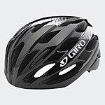 Giro Trinity Helmet (Black/White) $22.99