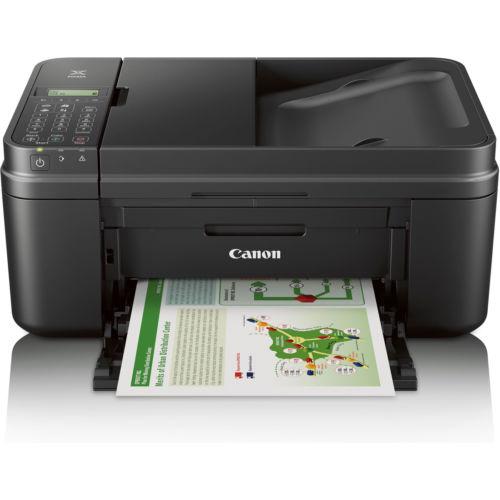 Canon PIXMA MX492 Wireless Office Color Printer All-In-One Scanner Copier Black $37