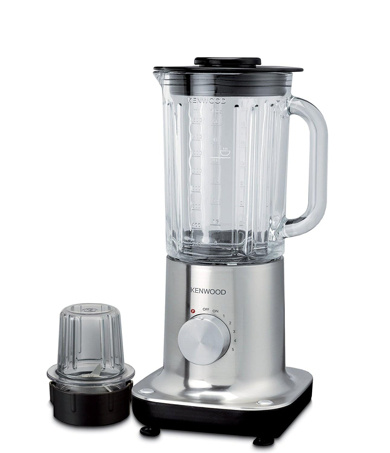 Kenwood BL705 ThermoResist Blender, Black $43