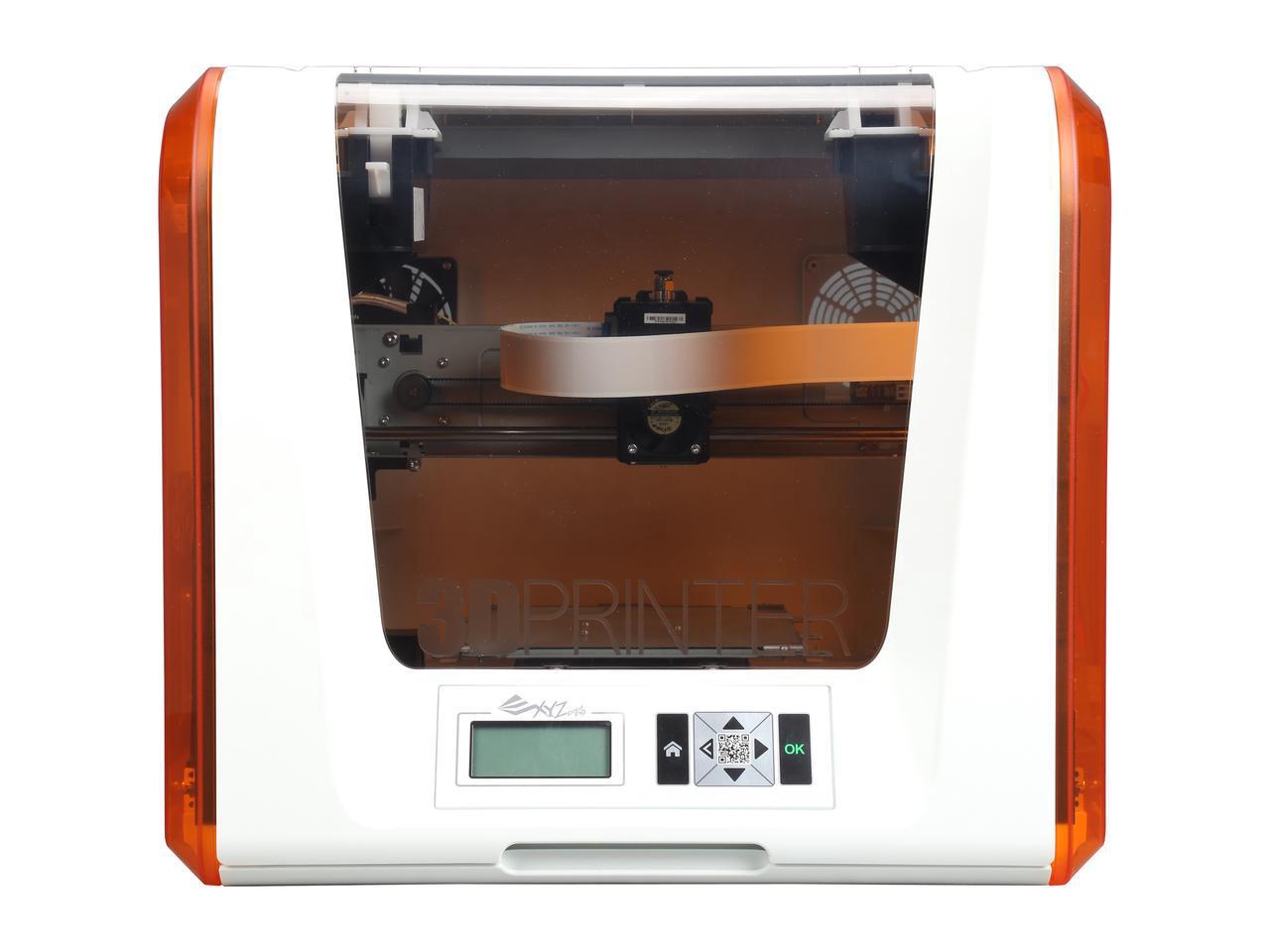 XYZprinting da Vinci Jr. 1.0w 3D Printer $126