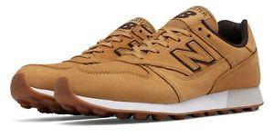 New Balance Men's Trailbuster Classic Shoes Tan $40
