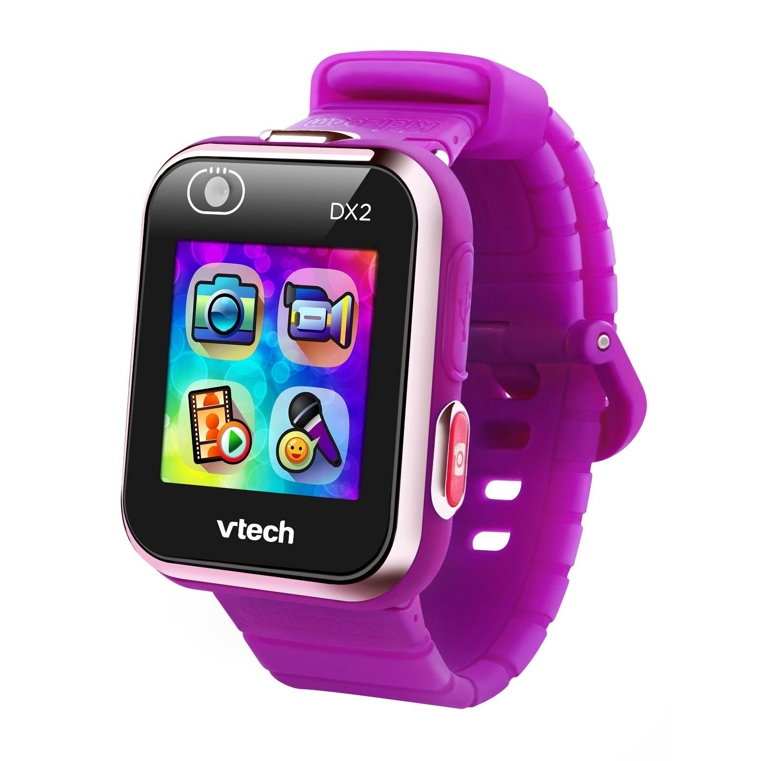 Vtech Kidizoom Smartwatch 2 - Blue or Purple $41