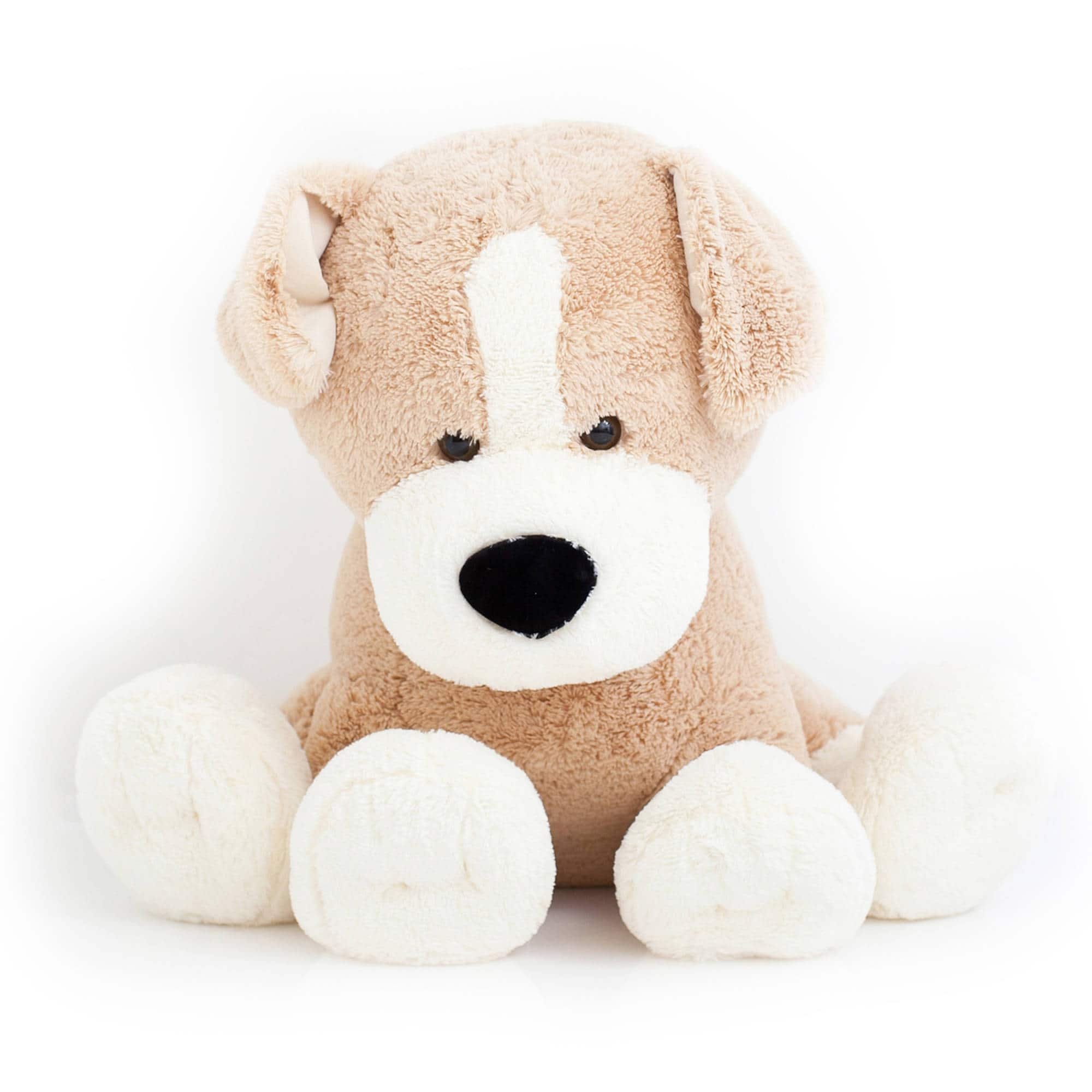 Best Made Toys Jumbo Sitting Dog $18.95