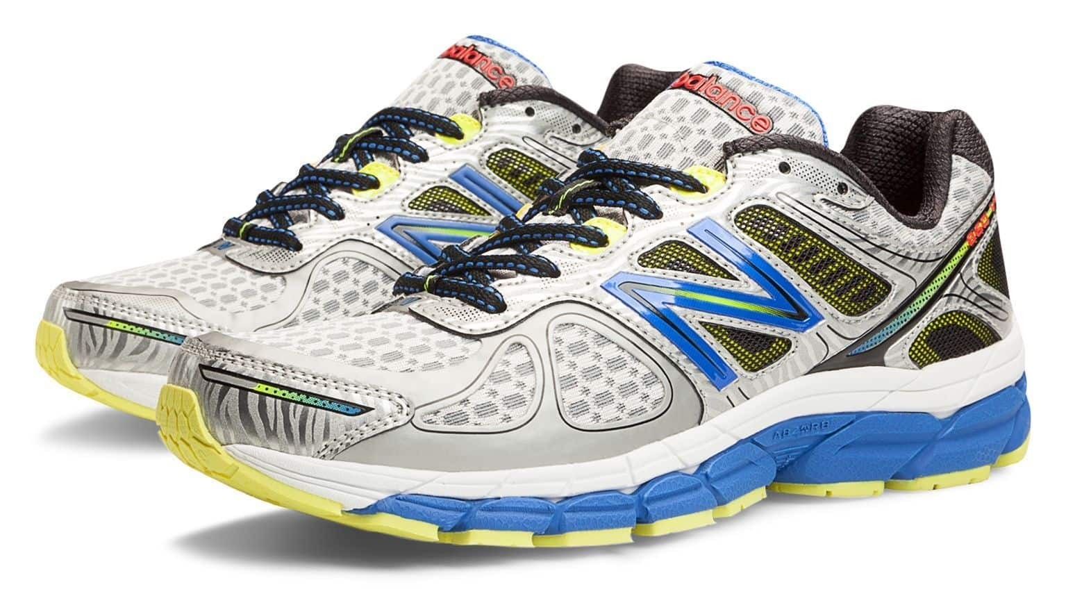 New Balance Mens and Women s 860v4 / 860v4 Stability Running Shoes $35