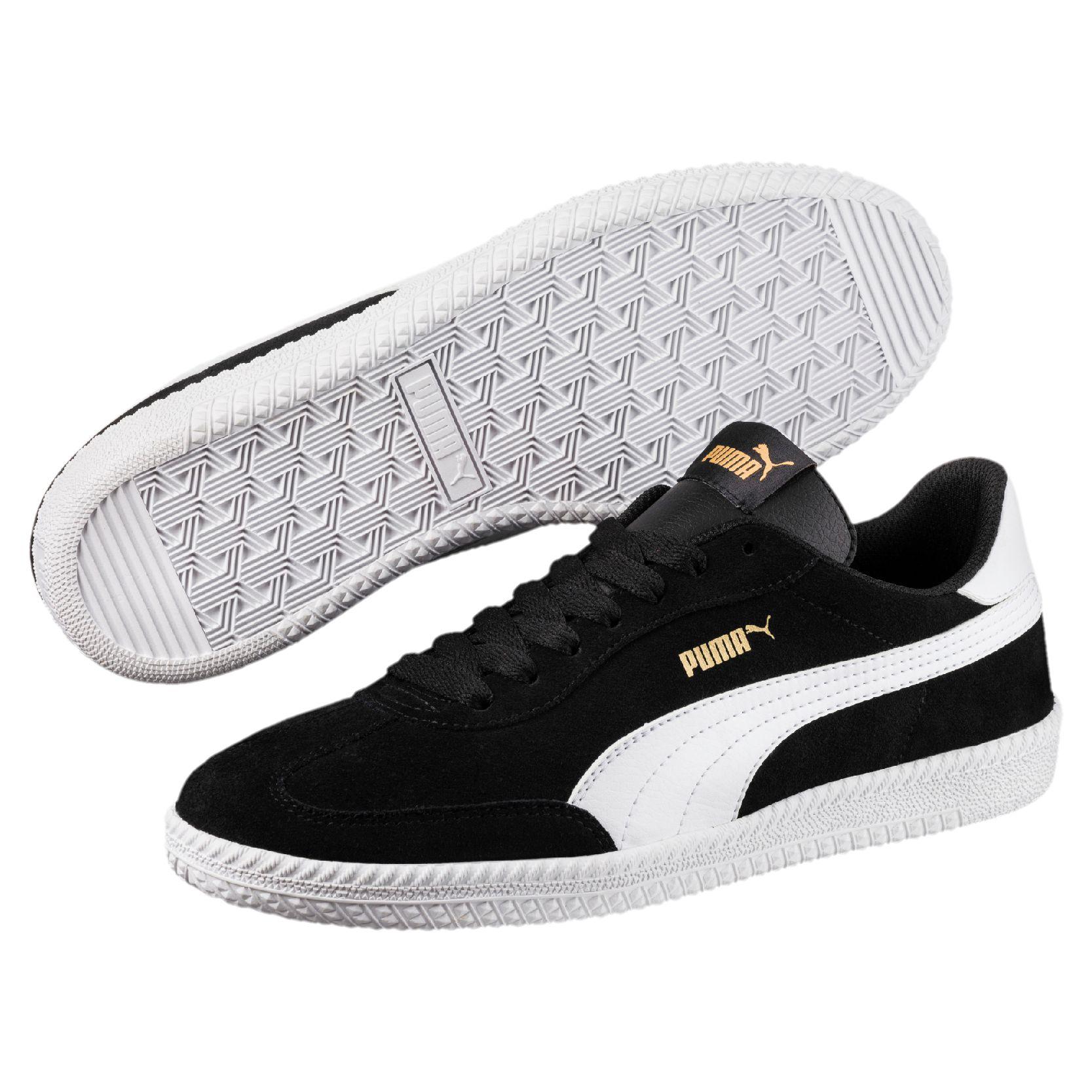 Puma Astro Cup Suede Sneakers $25