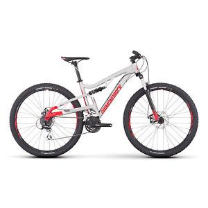 Diamondback 2017 Recoil 29 Mountain Bike Silver Small or Medium $400