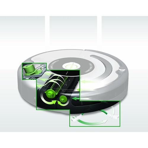 Refurbished iRobot Roomba 650 Robot Vacuum [R650] $210