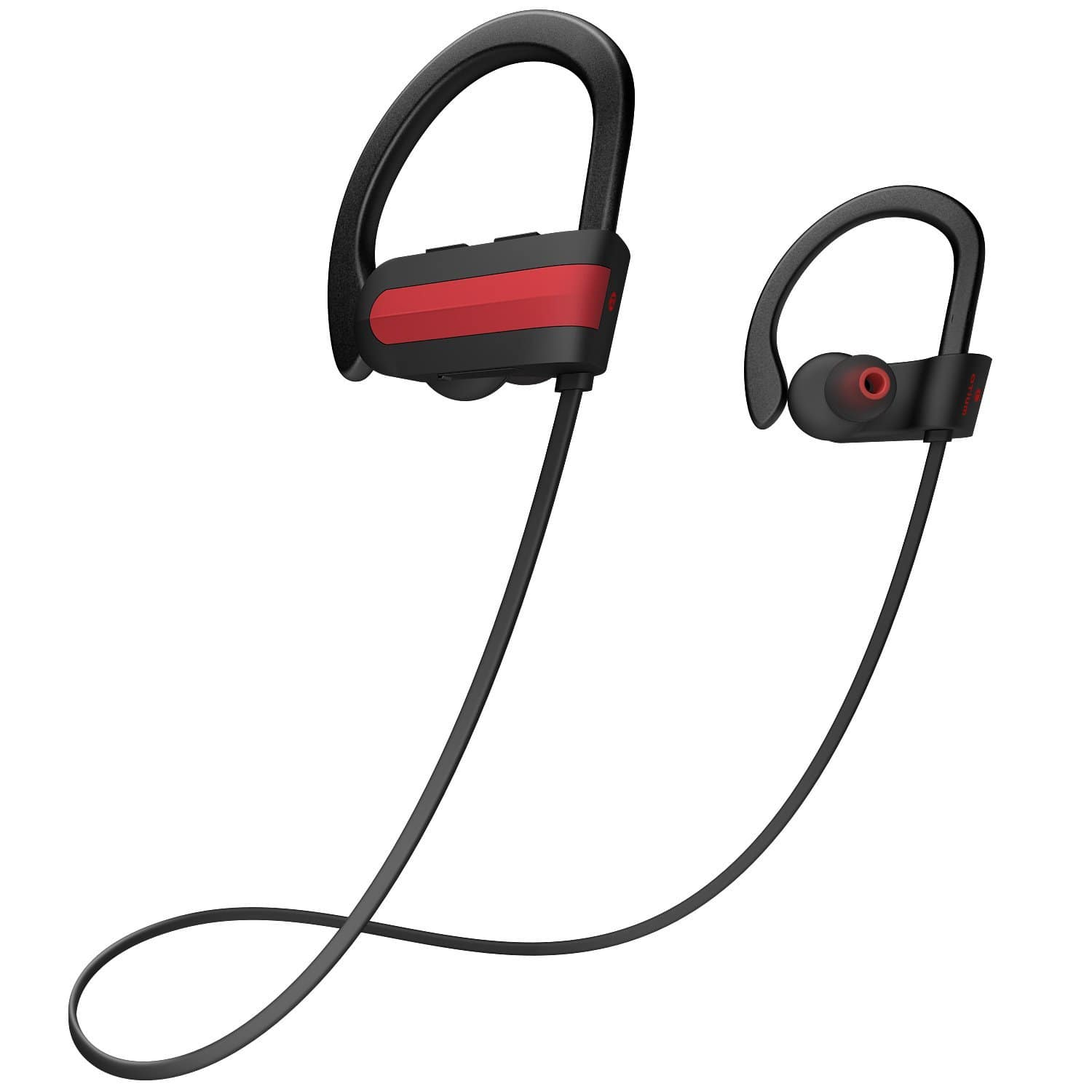 Otium Bluetooth Water Resistant Sport Earbuds $11.79 w/ possible FS @ Amazon