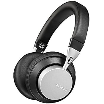 MS301 Mixcder Wireless & Wired Over Ear Headphones with aptX Low Latency Audio $49.49 w FS @ Amazon