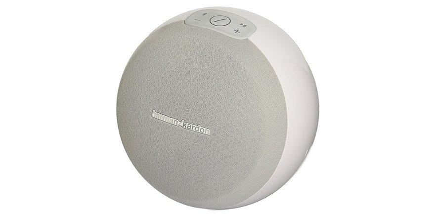 Harman Kardon Omni 10 Wireless HD Loudspeaker $74.99 + $5 SH @ Woot $79.99