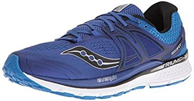 Saucony 130 Men's Triumph ISO 3 Running Shoe, Size 10.5 M @55.98+ Free Shipping
